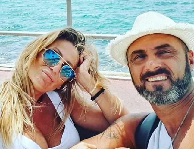 Sossio Aruta svela    Dopo Bianca sogno di sposare Ursula Bennardo