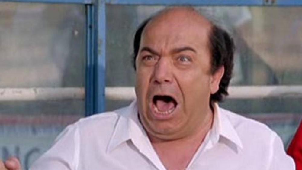 LINO BANFI : A 85 ANNI MI CENSURANO PER IL MIO PORCA PU**ENA!