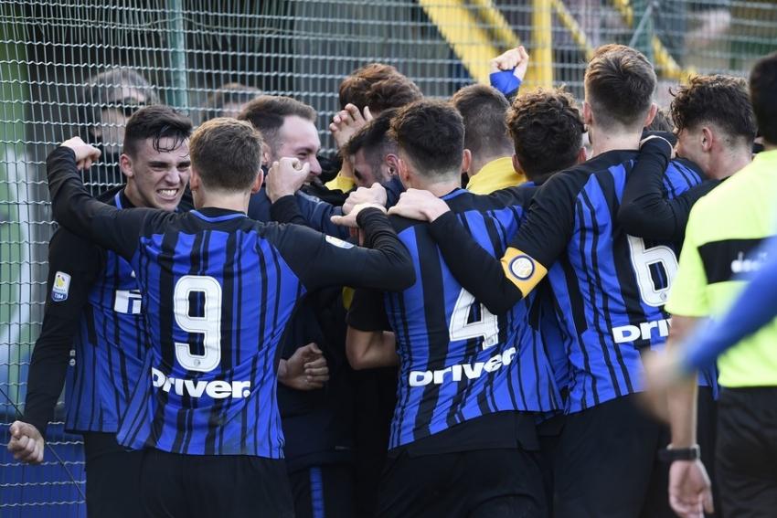 Anticipo Serie A : Inter Fiorentina 2 1