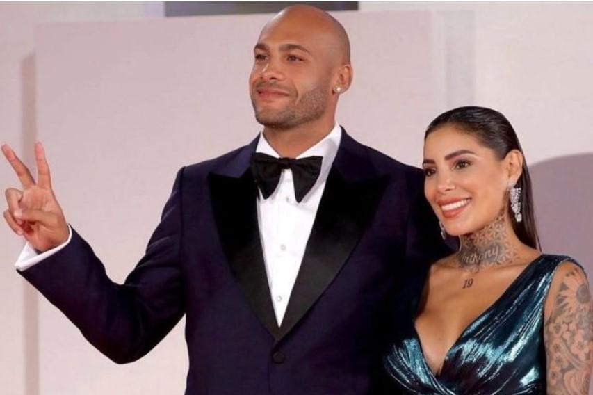 Nicole Daza e il matrimonio con Marcell Jacobs: La proposta arriverà, mi fido di lui