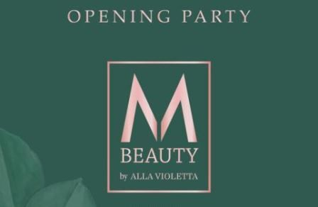 NEMEA BEAUTY EVENT : ED È SUBITO PARTY VIP PER L