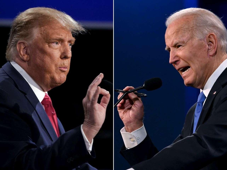 Donald Trump insiste: Ci vogliono rubare le elezioni!