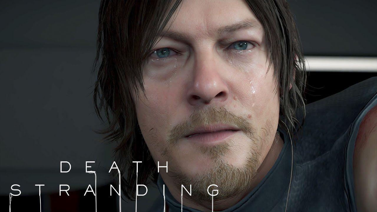 Death Stranding PC –  annunciata la data di uscita