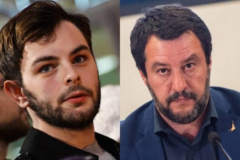 Crisi di governo, la reazione di Lorenzo Fragola dopo il ges