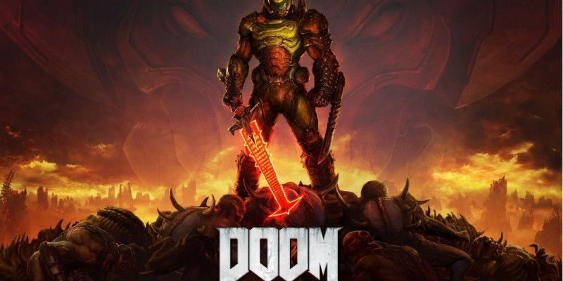 DOOM Eternal da oggi disponibile