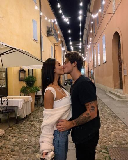 Federico Rossi |  Ecco come ho riconquistato Paola