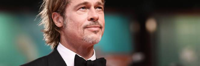 Brad Pitt ricorda quando ha preso le difese di Gwyneth Paltr