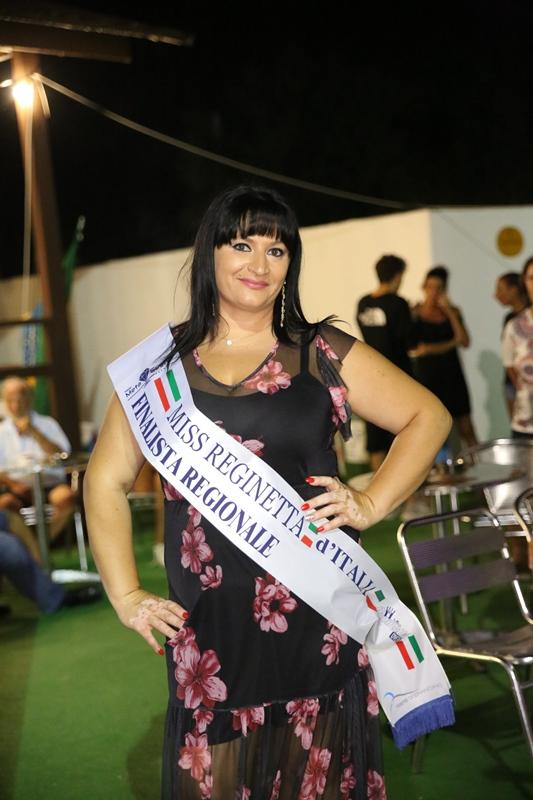 miss reginetta italia
