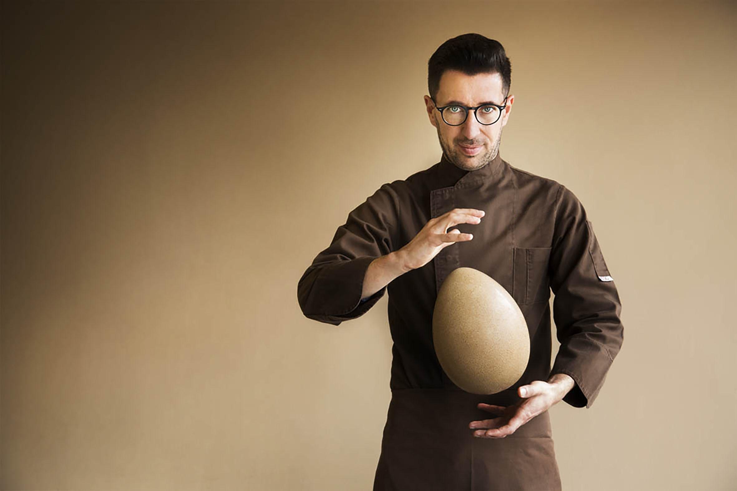 Dal cioccolato alla sorpresa, quest'anno festeggia con stile con le uova di Cortese. - zazoomit@gmail.com - Gmail