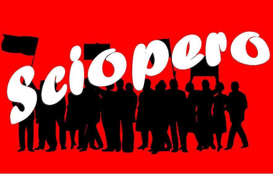 Assalto al diritto di sciopero: CGIL, CISL, UIL, Snals, Gilda, Anief firmano tutto e smontano i diritti