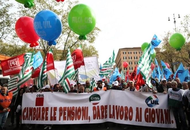 RIFORMA PENSIONI 2018/ Quota 41, la richiesta dei lavoratori precoci (ultime notizie)