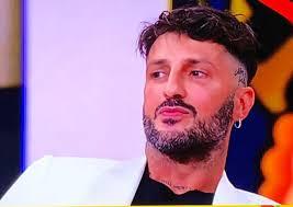 Fabrizio Corona da Chiambretti smentisce di essere andato a