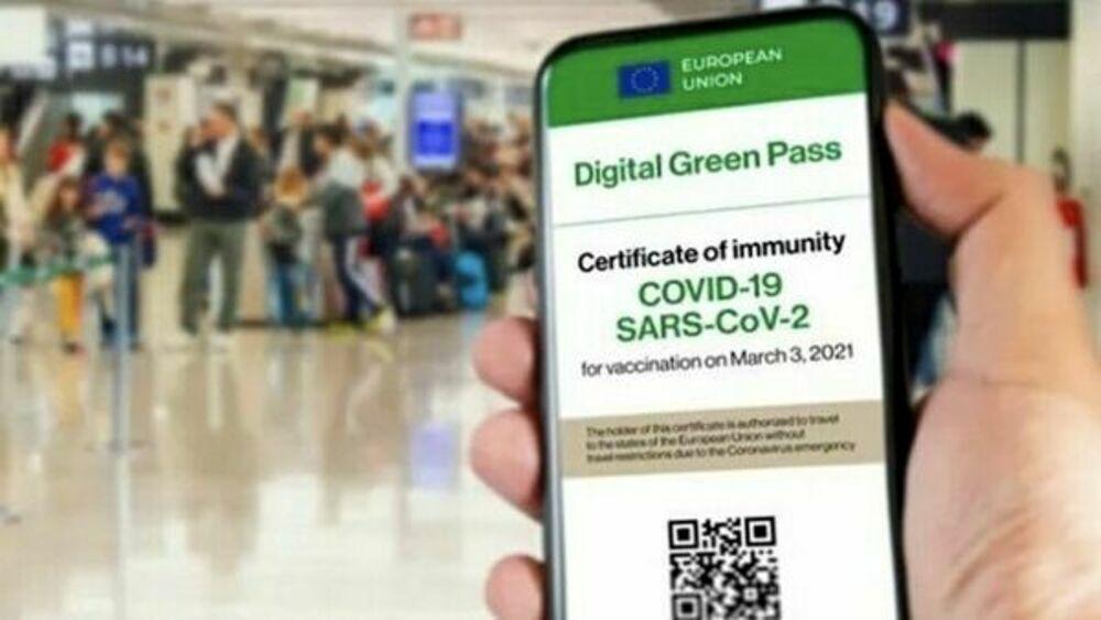Green pass : da ottobre obbligatorio per dipendenti ed esercizi pubblici