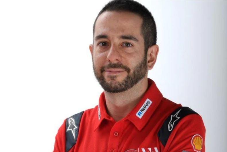 Lutto nella MotoGp |  Luca Semprini è morto nella sua stanza d'albergo  Aveva 35 anni