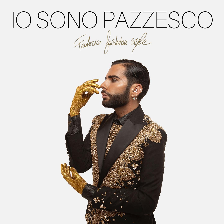 Federico Fashion Style dopo il successo del singolo Io sono pazzesco la nuova avventura a Ballando con le stelle