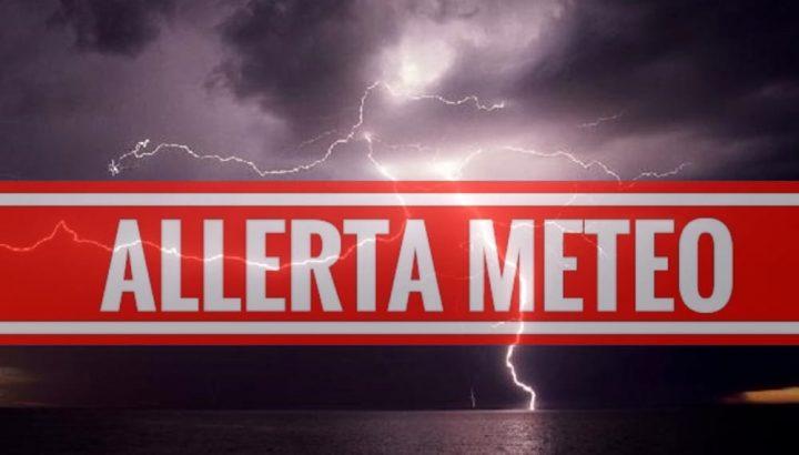Allerta meteo Genova domani 11 ottobre : ma le scuole restano aperte!