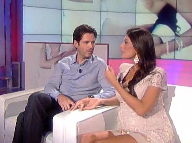 Sergio Arcuri è diventato padre