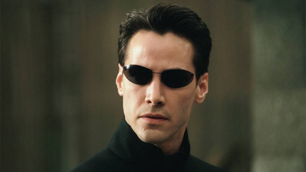 Matrix 4 è ufficiale    Keanu Reeves torna ad essere Neo
