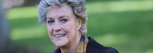 È morta l'attrice Ilaria Occhini: La compagna dello scrittore Raffaele La Capria aveva 85 anni