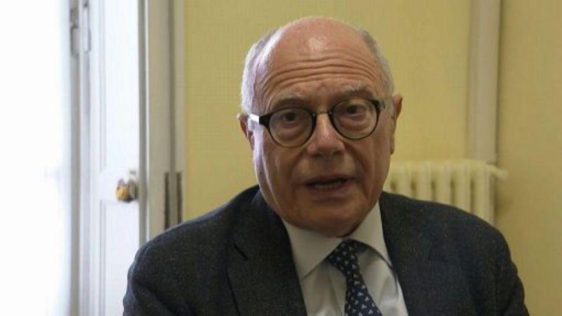 Il virologo Massimo Galli : non si sa se ci libereremo del virus così in fretta