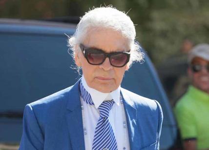 Karl Lagerfeld morto a 85 anni! Addio allo stilista di Chanel e Fendi