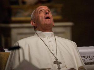 """Il capo dei gesuiti: """"C'è un complotto per far dimettere Pap"""