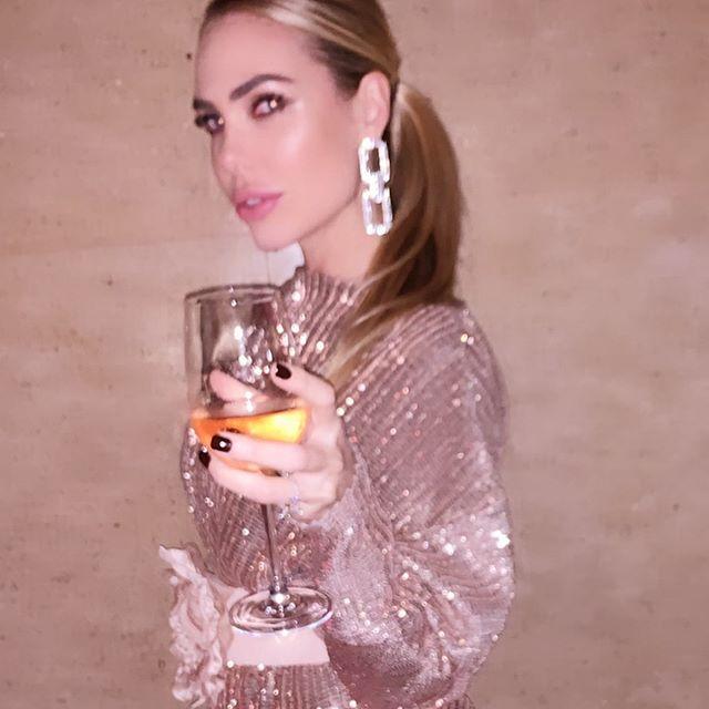 Sembri la Madonna, Ilary Blasi come non l'abbiamo mai vista