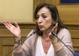 Sandra Zampa (Sottosegretaria Salute) : Milano, possibile zona rossa per arrestare contagi