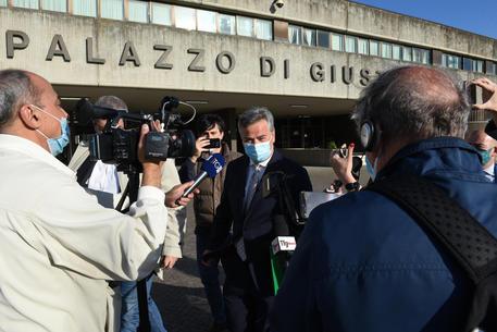 Corruzione a Foggia : arrestato sindaco Franco Landella