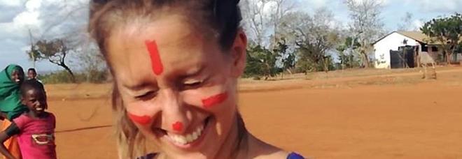 Silvia Romano, volontaria italiana 23enne, rapita in Kenya d
