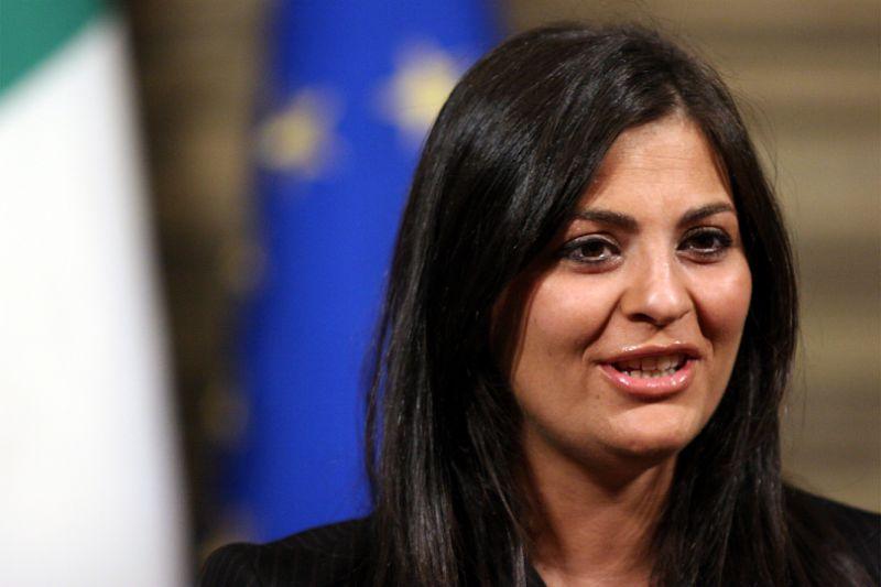È morta Jole Santelli : La governatrice della Calabria stroncata da un male incurabile