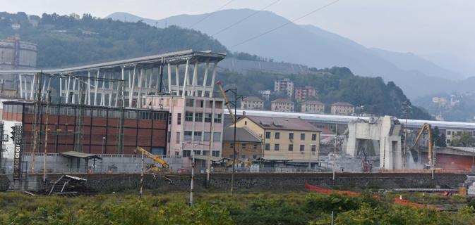 Nuovi fondi per Genova negli emendamenti: 300 milioni e aiut