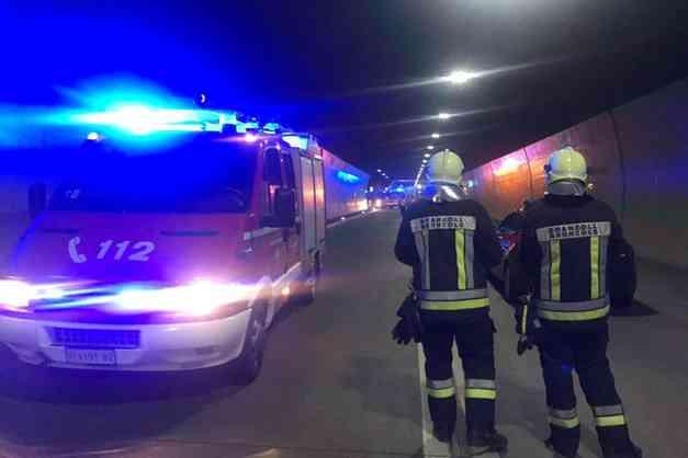 Tragico incidente nella galleria di Laives, una persona muore tra le ...
