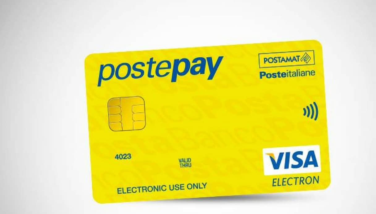 Problemi ricarica Iliad con PostePay 3d secure: Ecco come risolvere