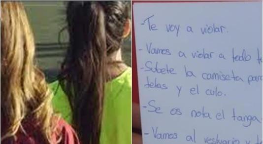 Ti violento, alzati la maglietta! insulti sessisti alla giocatrice Karolina Sarasua García
