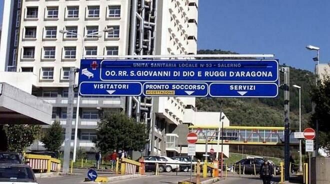 Sanità : troppi segnali di cattiva organizzazione in provincia di Salerno