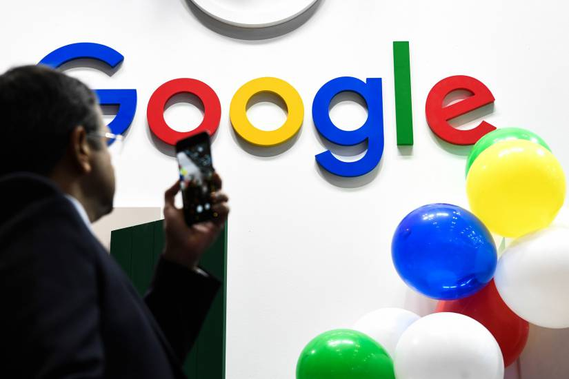 Scandalo Google, raccolta di dati sanitari a insaputa dei pa