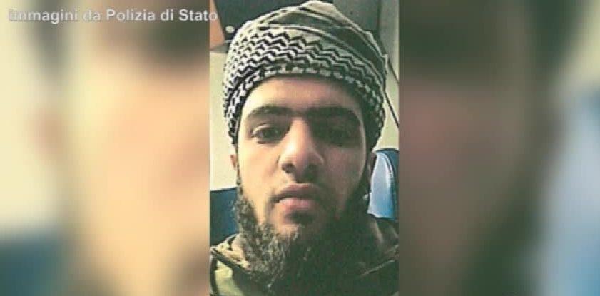 Arrestato lupo solitario dell'Isis ... era pronto a combattere