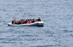 Migranti : 35 afgani sbarcati sul Gargano
