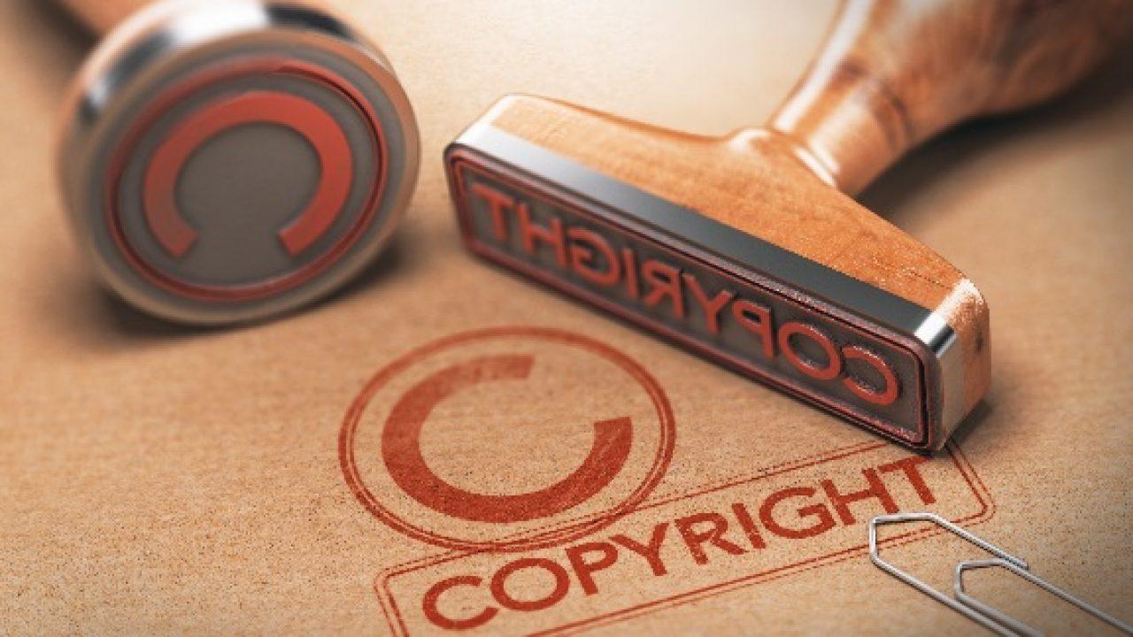 Cos'è il diritto d'autore?