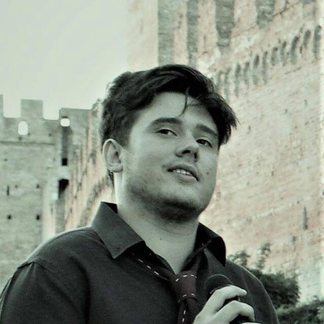 Padova |  si fa iniettare la prima dose di eroina dal pusher |  Federico muore a 23 anni