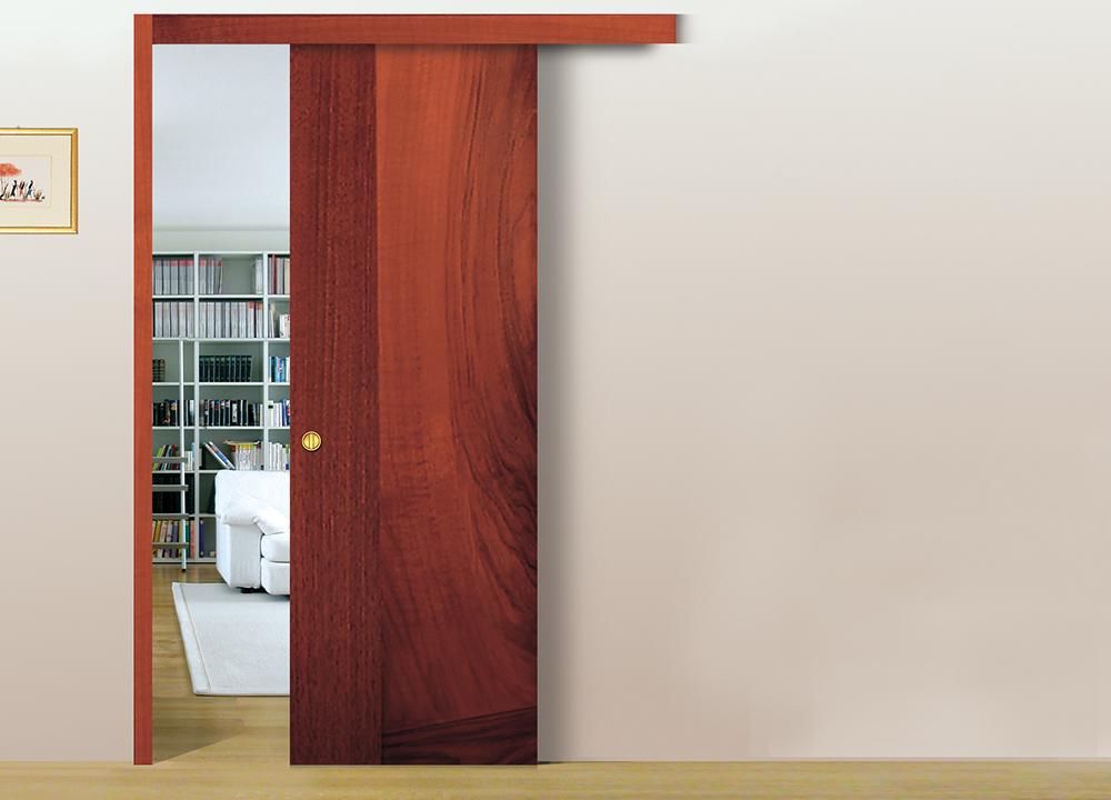 Perchè scegliere delle porte scorrevoli per la propria casa