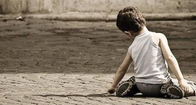 Oltre un milione e trecentomila minori in povertà assoluta uno degli effetti più drammatici della crisi