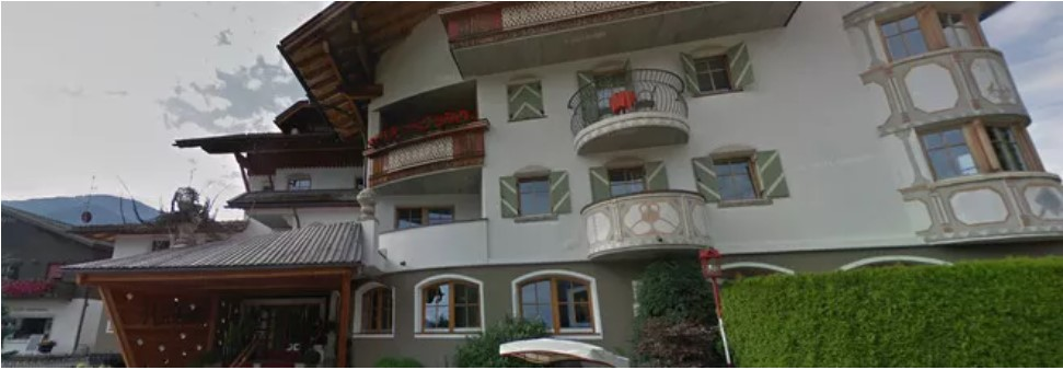 Esplosione albergo 5 stelle in Alto Adige : 9 feriti