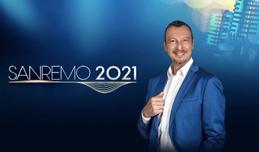 Sanremo 2021, scaletta quarta serata : Ospiti Barbara Palombelli Mahmood