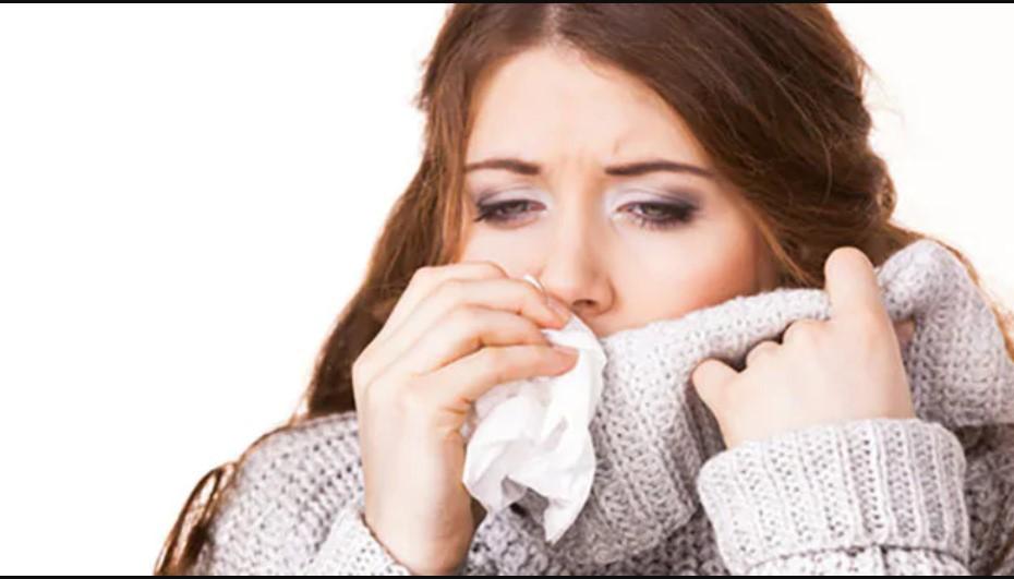 Coronavirus : Sembra che il raffreddore protegga dal Covid-19