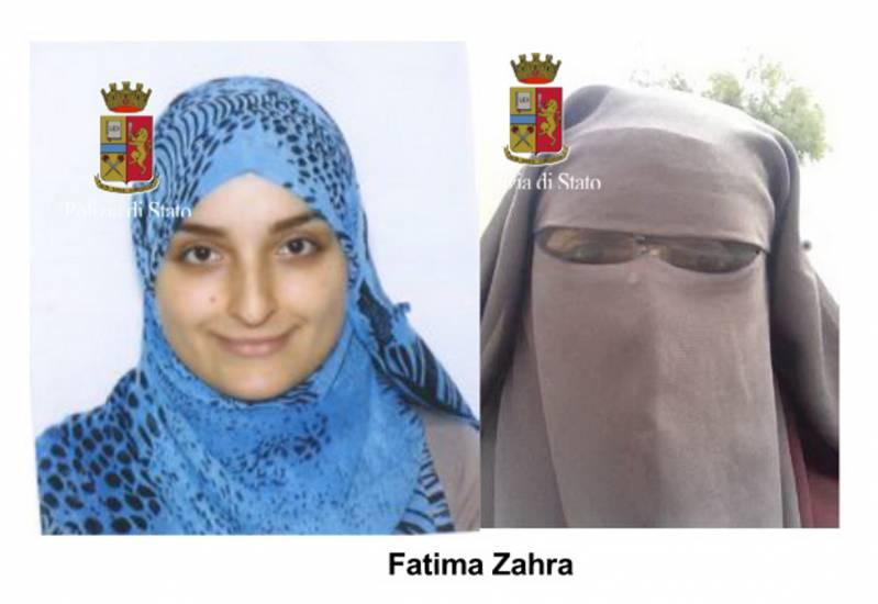 Fatima Sergio    Cassazione conferma condanna a 9 anni
