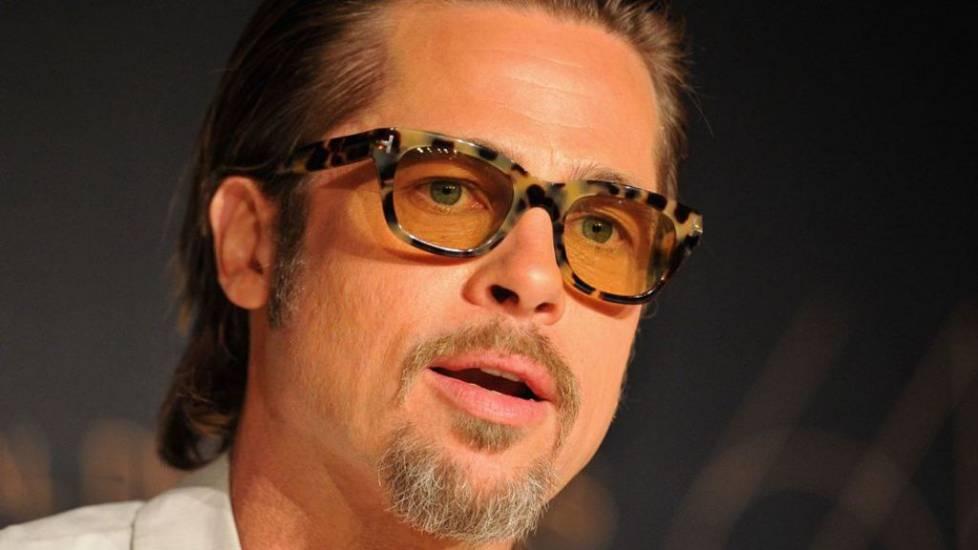Dopo Angelina Jolie Brad Pitt non è uscito con nessuna donna