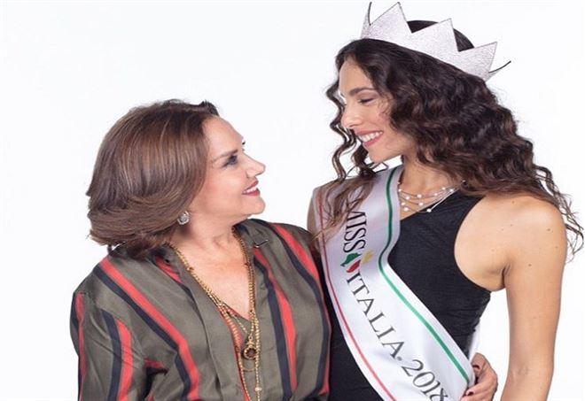 Carlotta Maggiorana, Miss Italia 2018 : un sogno diventato r