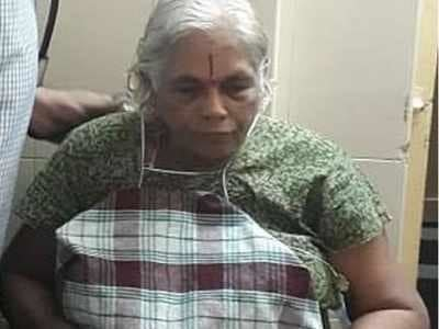 Erramatti Mangayamma